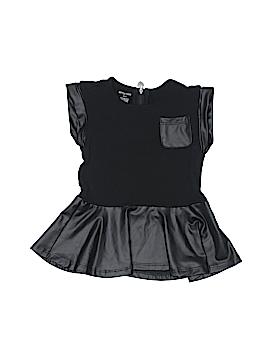 Amy Coe Short Sleeve Top Size 18 mo