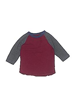 Crewcuts 3/4 Sleeve T-Shirt Size 2T