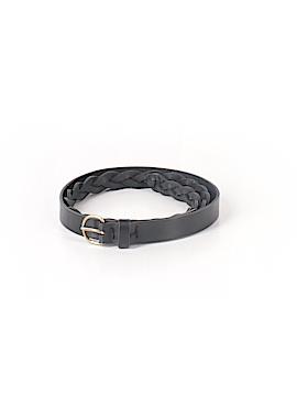 Hinge Leather Belt Size S