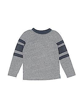 Crewcuts Long Sleeve T-Shirt Size 4 - 5