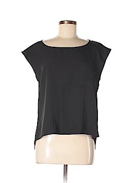Hype Short Sleeve Blouse Size M