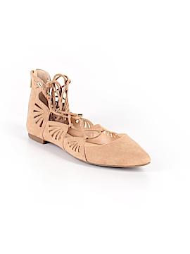 Jessica Simpson Flats Size 8