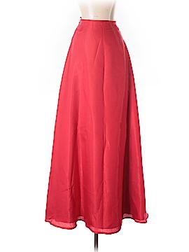 Jessica McClintock Formal Skirt Size 4