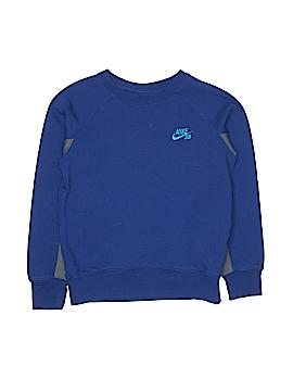 Nike Sweatshirt Size S (Kids)