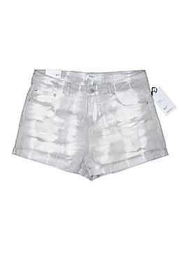 Forever 21 Denim Shorts 31 Waist