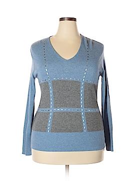 Mondi Pullover Sweater Size XL