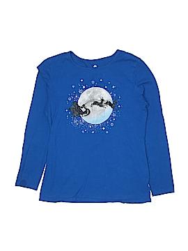 Intradeco Apparel Long Sleeve T-Shirt Size S (Kids)