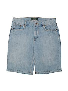 Lauren by Ralph Lauren Denim Shorts Size 4