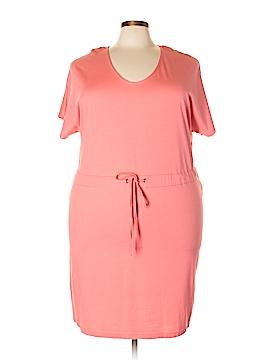JunaRose Casual Dress Size 2X (Plus)