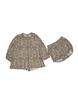 Gymboree Long Sleeve Blouse Size 12-18 mo