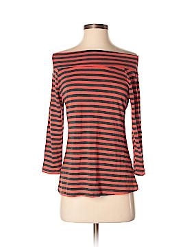 Fenn Wright Manson 3/4 Sleeve Top Size S