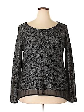 Cato Pullover Sweater Size 18 (Plus)