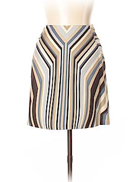 Elie Tahari Silk Skirt Size 10