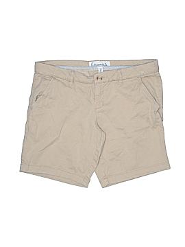 Aeropostale Khaki Shorts Size 11