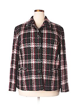 Elisabeth Coat Size 2X (Plus)