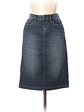 Blank NYC Denim Skirt 30 Waist