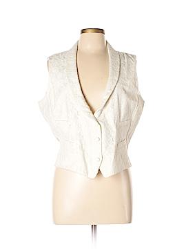 Denim & Supply Ralph Lauren Tuxedo Vest Size XL