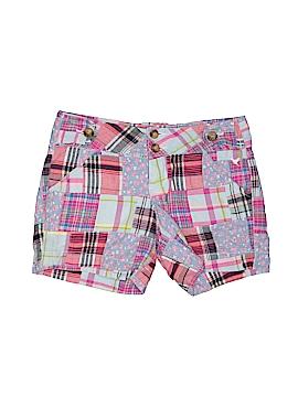 Grane Khaki Shorts Size 3
