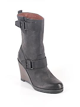 Halogen Boots Size 7