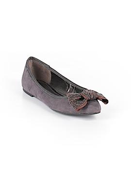 Ann Taylor LOFT Flats Size 5