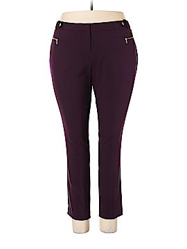 Calvin Klein Dress Pants Size 16W