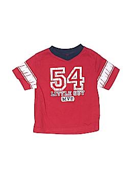 Okie Dokie Short Sleeve T-Shirt Size 12 mo