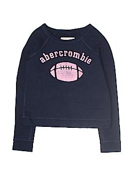 Abercrombie Sweatshirt Size L (Kids)