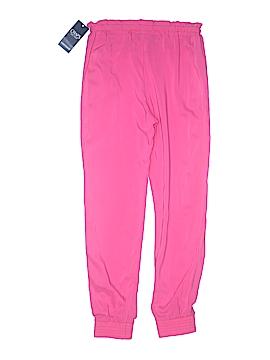 Chaps Casual Pants Size M 8-10