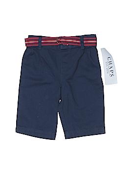 Chaps Khaki Shorts Size 3 mo