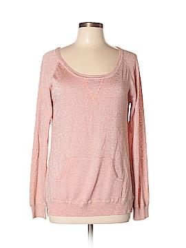 Charlotte Tarantola Pullover Sweater Size L