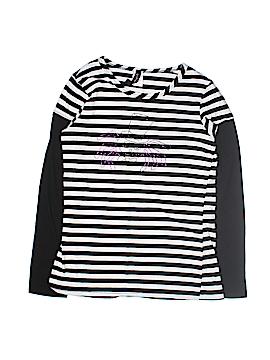 Lily Bleu Long Sleeve T-Shirt Size 16