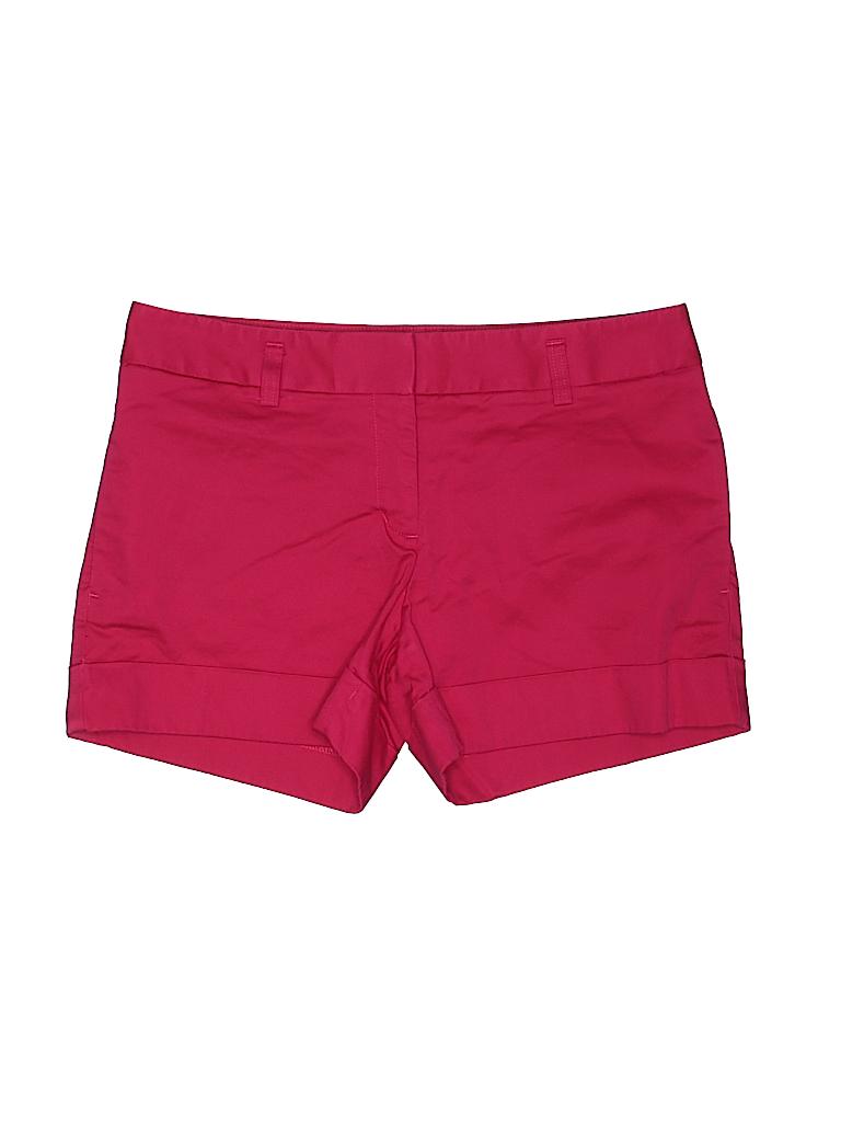 Express Women Khaki Shorts Size 6