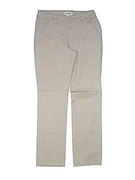 Cherokee Khakis Size 14