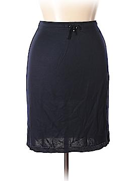 St. John Sport Casual Skirt Size L