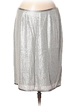 Hilton Hollis Formal Skirt Size 8