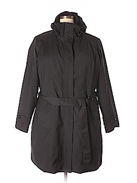 Kristen Blake Coat Size 1X (Plus)