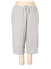 Karen Scott Women Casual Pants Size 3X (Plus)