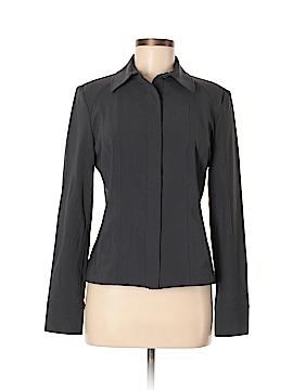 Elie Tahari Long Sleeve Button-Down Shirt Size 8