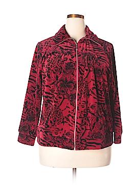Style&Co Sport Jacket Size 2X (Plus)