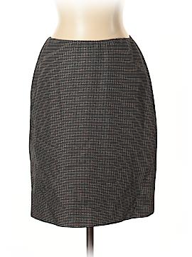 Linda Allard Ellen Tracy Casual Skirt Size 2