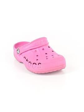 Crocs Clogs Size 1