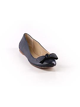 Ann Taylor Flats Size 7
