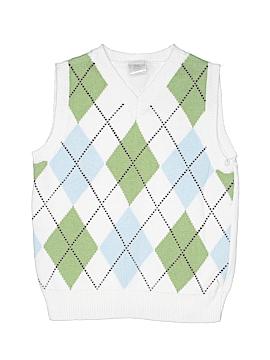 Gymboree Sweater Vest Size X-Small  (Kids)