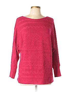 Liz Lange Pullover Sweater Size L