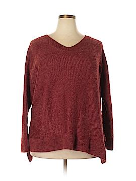 Ruff Hewn Pullover Sweater Size 3X (Plus)