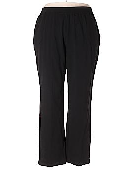 Activology Sweatpants Size 3X (Plus)