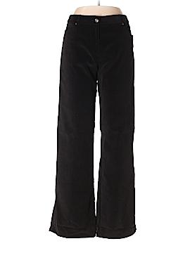DressBarn Cords Size 6