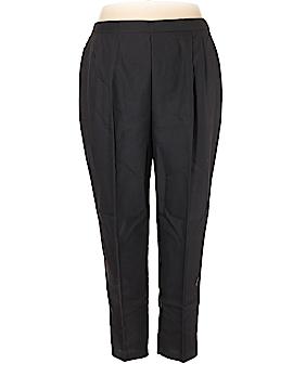 Basic Editions Dress Pants Size 24 (Plus)