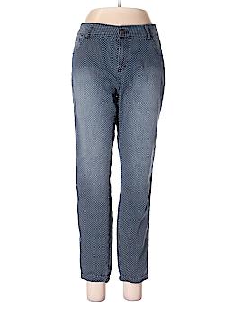 Jalate Jeans Size 12