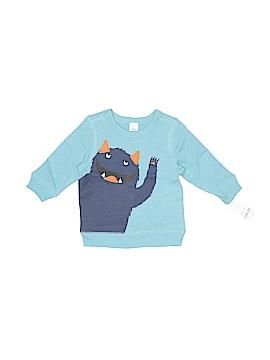 Carter's Sweatshirt Size 9 mo